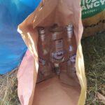 Ku przestrodze- czyli alkoholowa wpadka nieletnich w Juszkowie